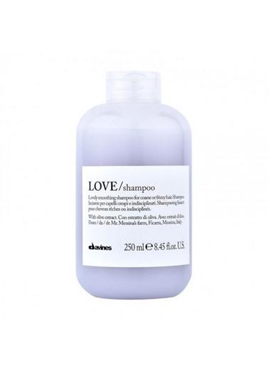 Dehc Love Smooth Sh 250 Ml-Davines